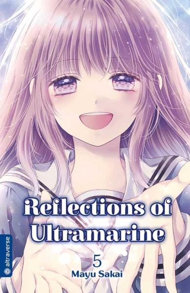 Reflections of Ultramarine, Band 05