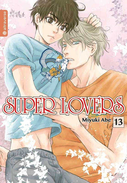 Super Lovers, Band 13