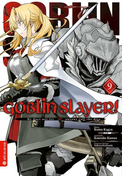 Goblin Slayer!, Band 09