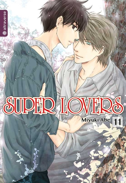 Super Lovers, Band 11