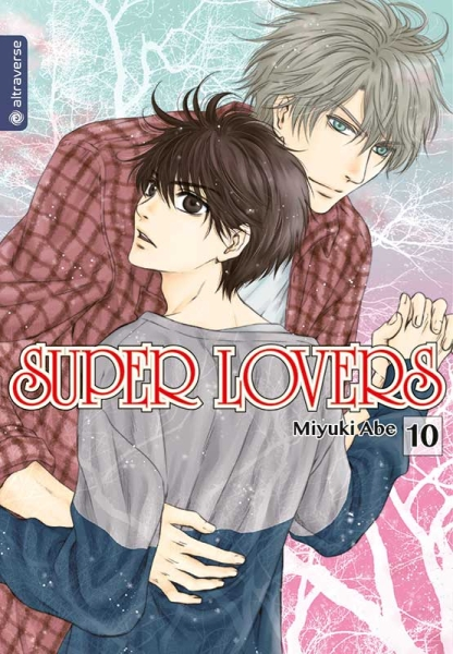 Super Lovers, Band 10