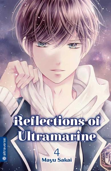 Reflections of Ultramarine, Band 04
