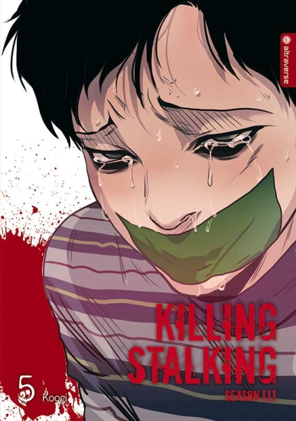 Killing Stalking – Season III, Band 05