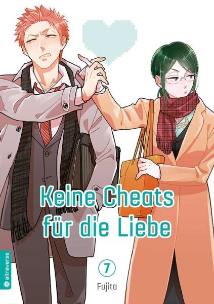 Keine Cheats für die Liebe, Band 07