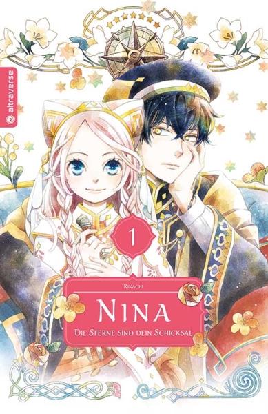 Nina – Die Sterne sind dein Schicksal, Band 01