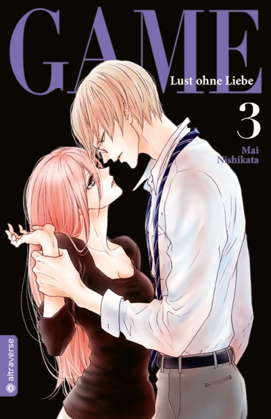 Game – Lust ohne Liebe, Band 03