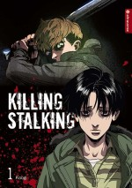 Killing Stalking, Band 01