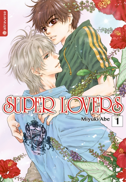 Super Lovers, Band 01