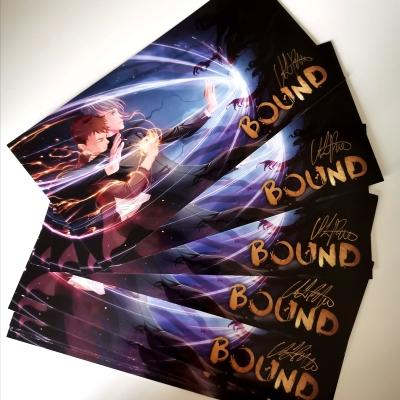 bound-klein