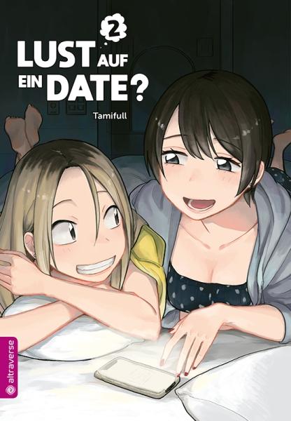 Lust auf ein Date?, Band 02