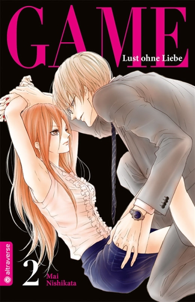 Game - Lust ohne Liebe, Band 02