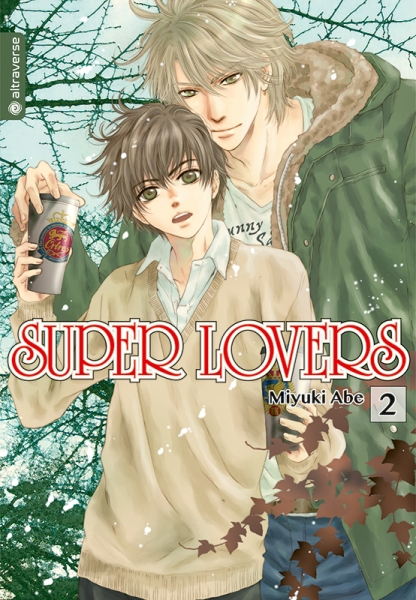 Super Lovers, Band 02