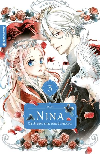 Nina – Die Sterne sind dein Schicksal, Band 03