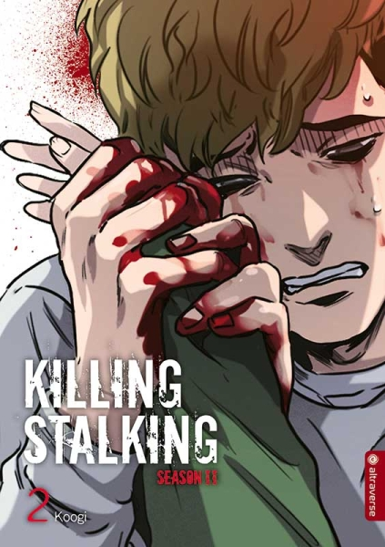 Killing Stalking – Season II, Band 02