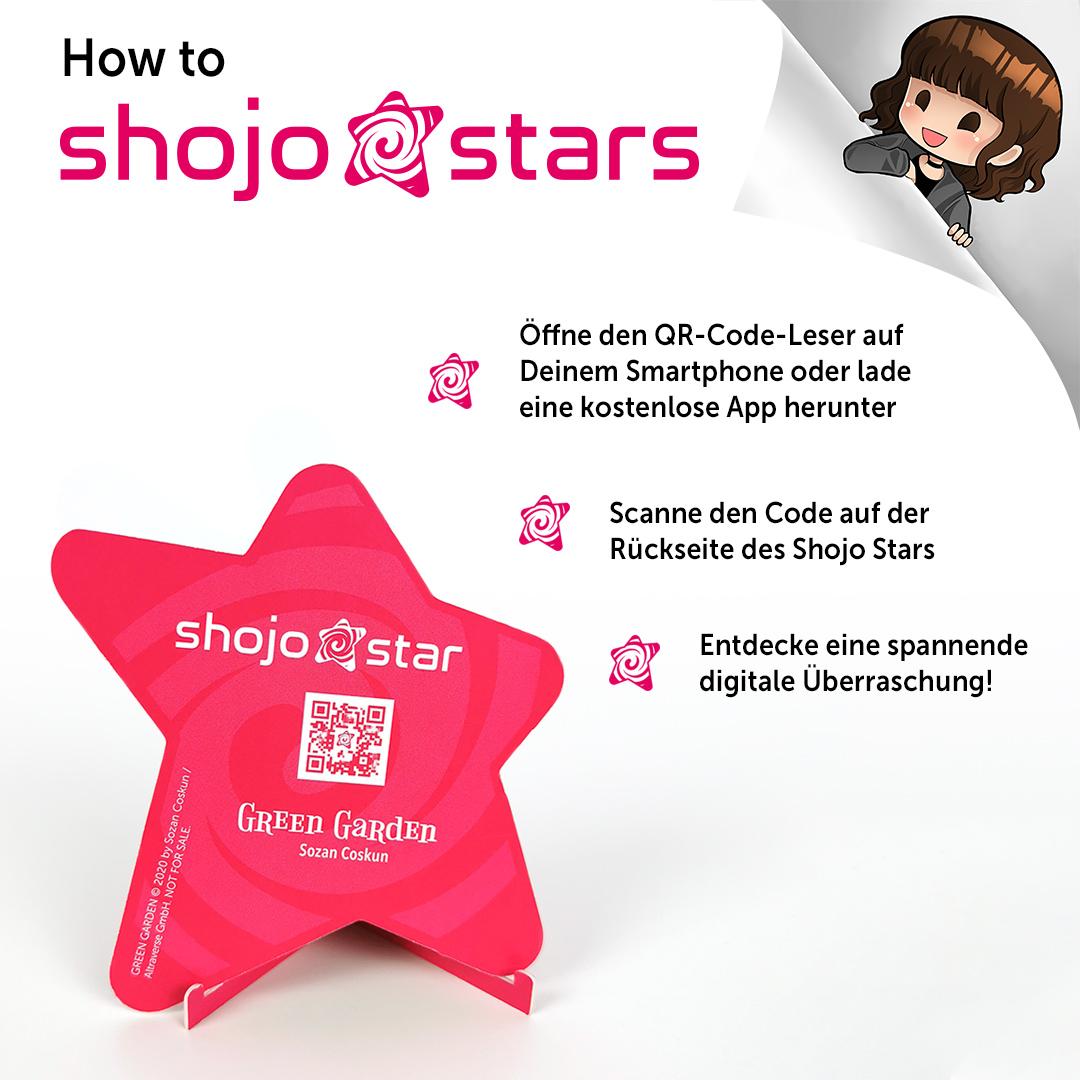 shojo-star-anleitung