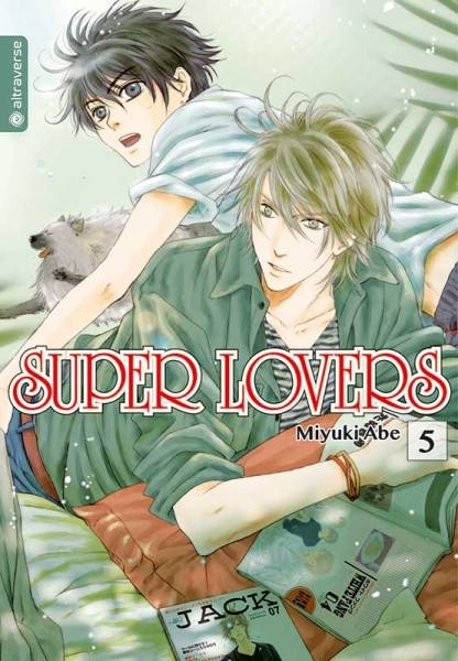 Super Lovers, Band 05