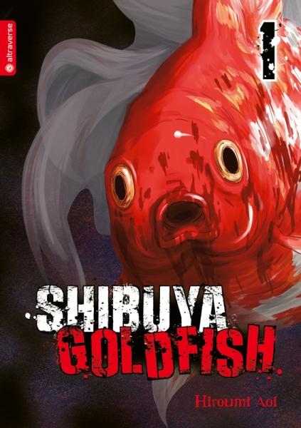 Shibuya Goldfish, Band 01