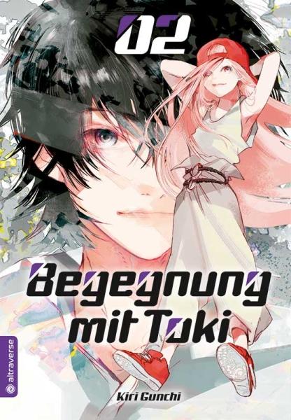 Begegnung mit Toki, Band 02