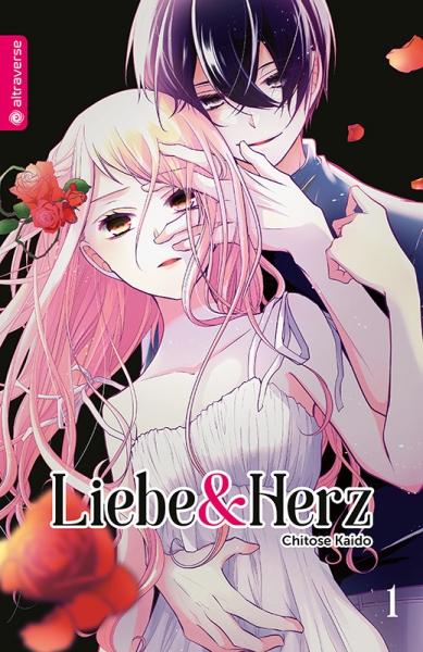 Liebe & Herz, Band 01