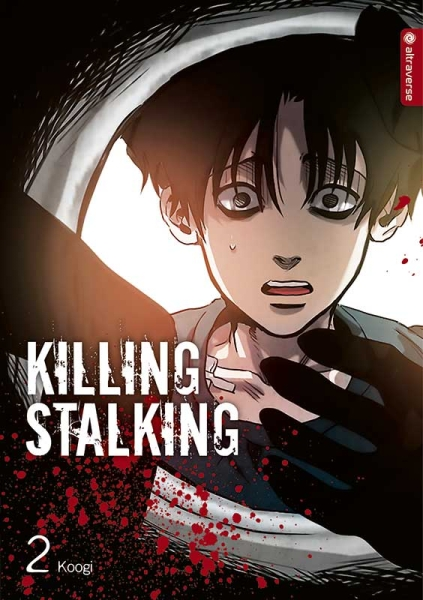 Killing Stalking, Band 02