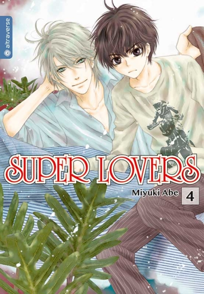 Super Lovers, Band 04