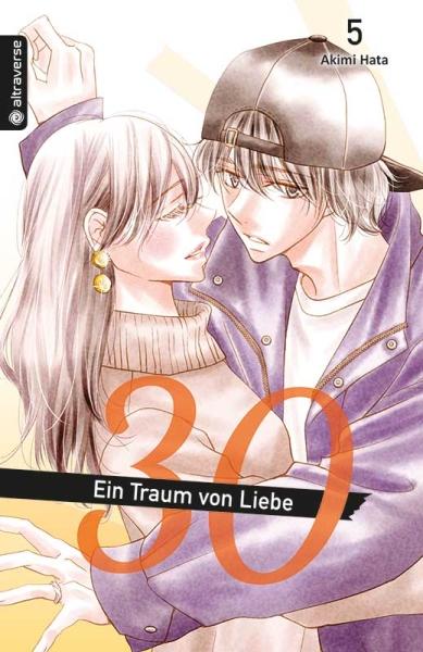 30 - Ein Traum von Liebe, Band 05