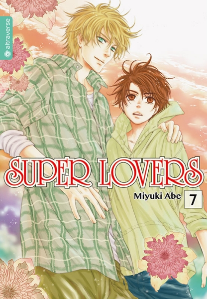 Super Lovers, Band 07