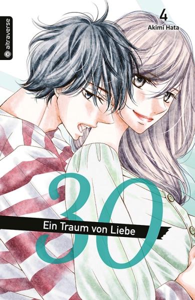 30 - Ein Traum von Liebe, Band 04
