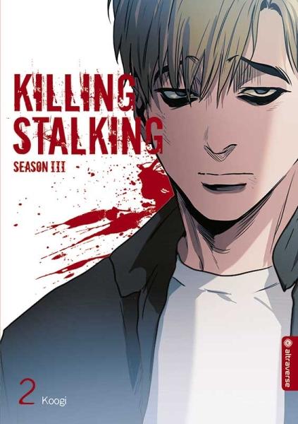 Killing Stalking – Season III, Band 02