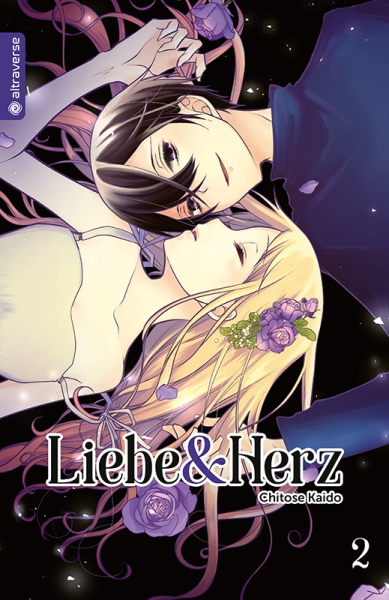 Liebe & Herz, Band 02