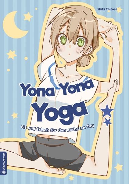 Yona Yona Yoga, Einzelband