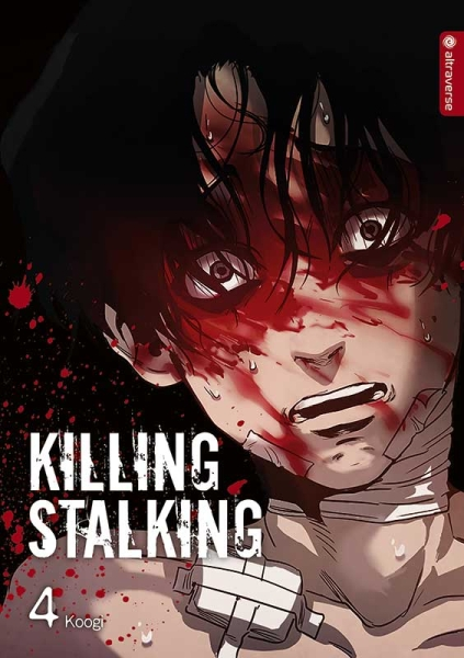 Killing Stalking, Band 04