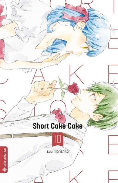 Short Cake Cake, Band 10