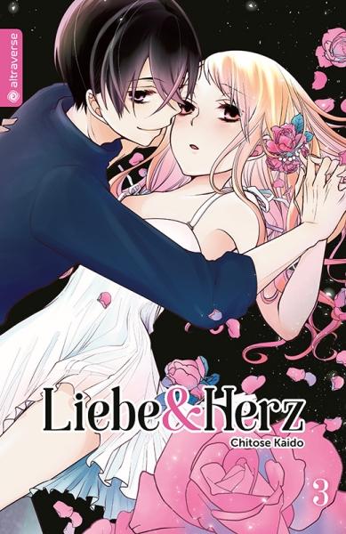 Liebe & Herz, Band 03