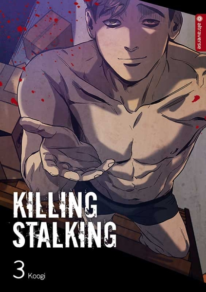 Killing Stalking, Band 03