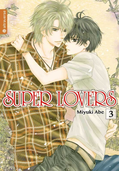Super Lovers, Band 03