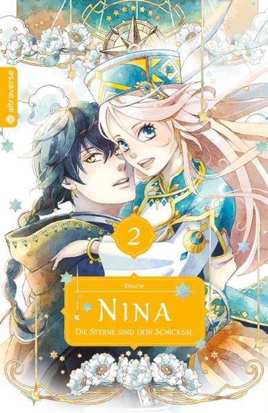 Nina – Die Sterne sind dein Schicksal, Band 02