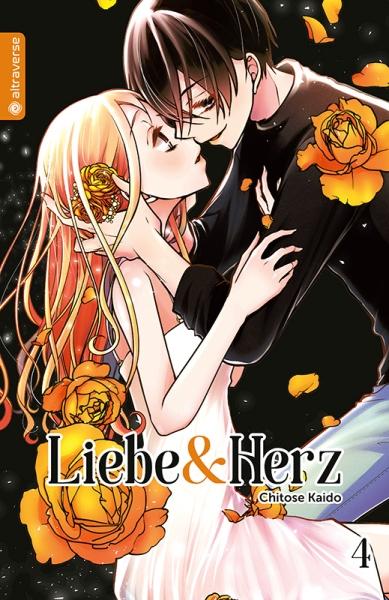 Liebe & Herz, Band 04