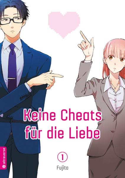 Keine Cheats für die Liebe, Band 01
