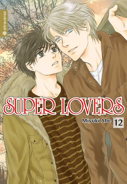 Super Lovers, Band 12