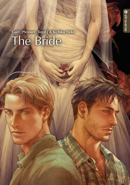 The Bride, Einzelband