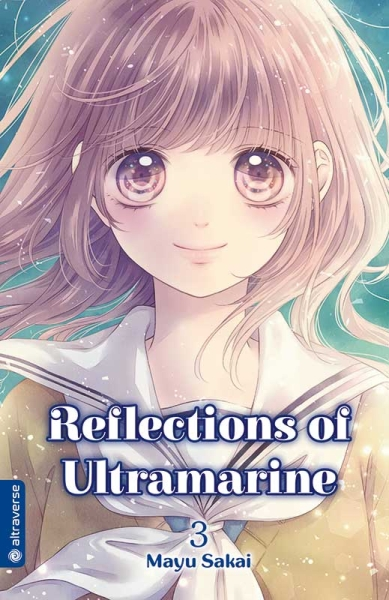 Reflections of Ultramarine, Band 03