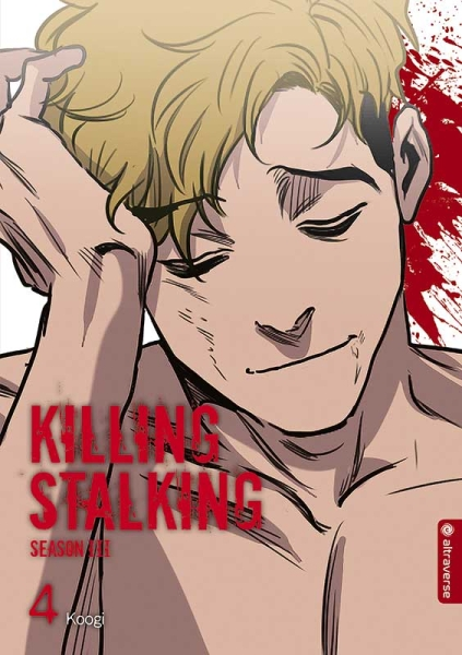 Killing Stalking – Season III, Band 04