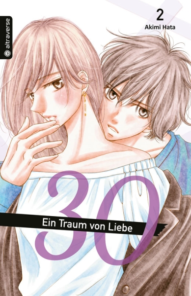 30 – Ein Traum von Liebe, Band 02