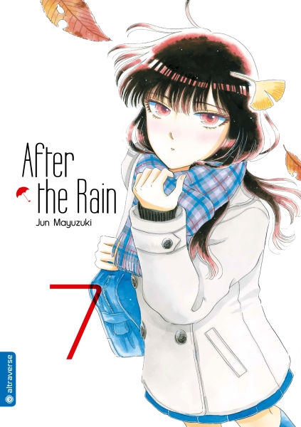 After the Rain, Band 07