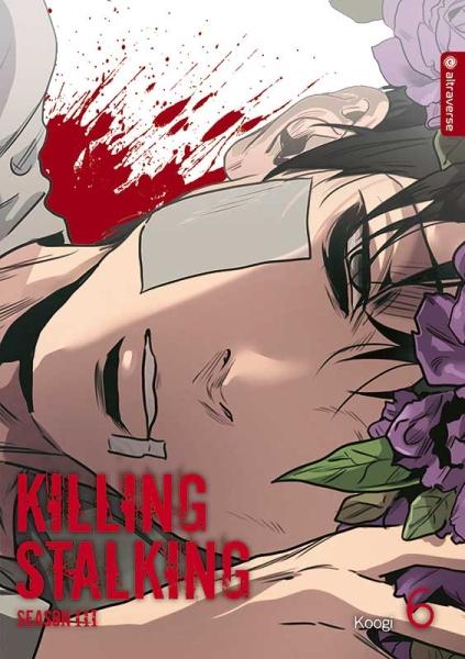 Killing Stalking – Season III, Band 06