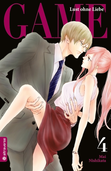 Game − Lust ohne Liebe, Band 04