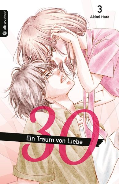 30 - Ein Traum von Liebe, Band 03