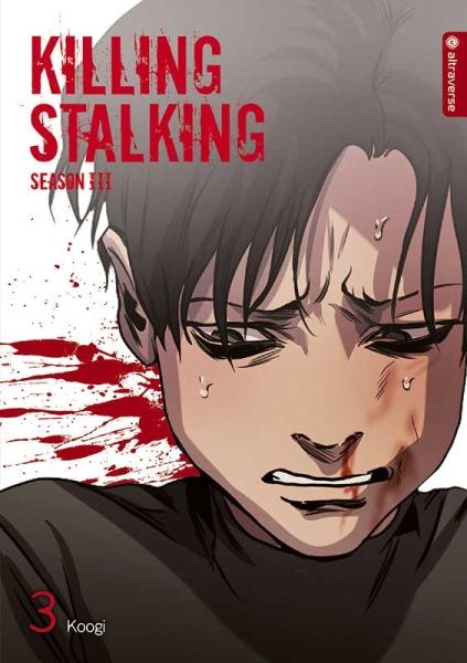 Killing Stalking – Season III, Band 03