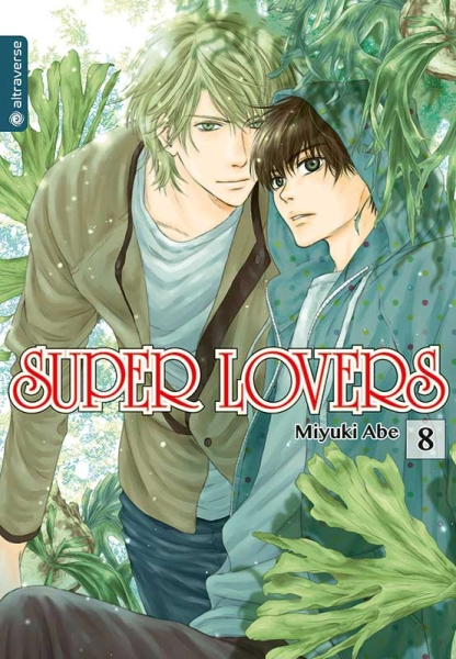 Super Lovers, Band 08